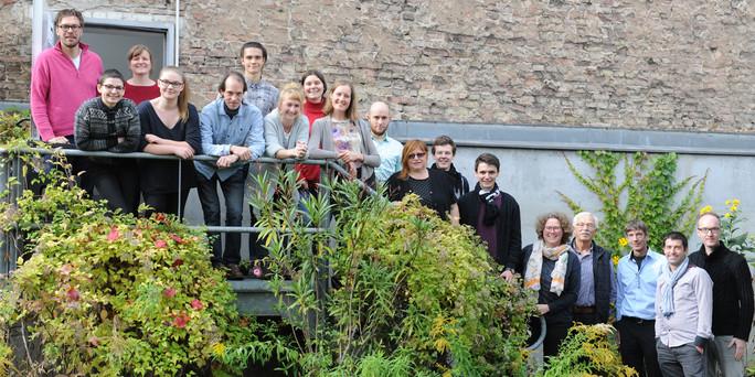 NGO_Die TeilnehmerInnen
